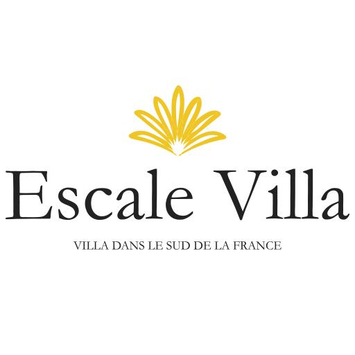 Escale Villa, location, chambre d'hôte, villa d'affaire à Marignane Logo